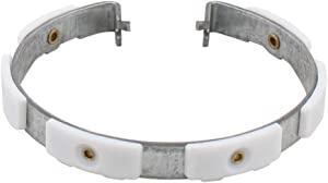 [6 Pad] W10817888 Washer Clutch Band Replacement Exact Fit For Whirlpool & Kenmore Washers - Replaces 3951993, W10817173