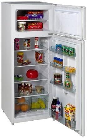 Amazon Com Avanti Door Apartment Size Refrigerator
