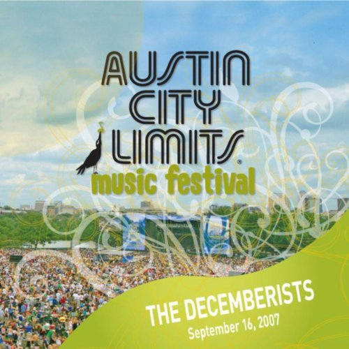 Live At Austin City Limits Mus...