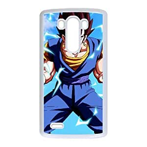 LG G3 Cell Phone Case White Dragon Ball NF9455494