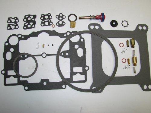 Edelbrock Carburetor Rebuild Kit By Allstate Carburetor, Model: RK1400, Car & Vehicle Accessories / Parts - Competition Accelerator