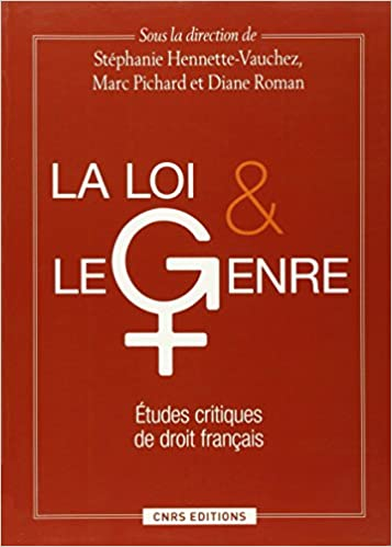 Loi genre