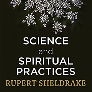 Science and Spiritual Practices Hörbuch