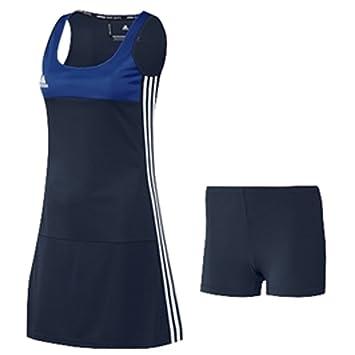 Kauf authentisch modisches und attraktives Paket Original kaufen adidas Damen Gym Climalite Teamwear T16 CC Sport Kleid ...