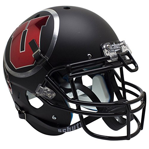 al Officially Licensed XP Authentic Football Helmet ()