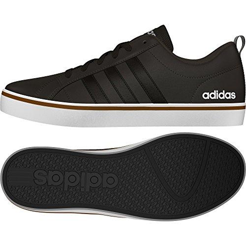 Adidas VS Pace–Baskets pour homme, noir–(marosc/negbas/Ftwbla) 442/3