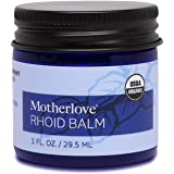 Rhoid Balm Motherlove