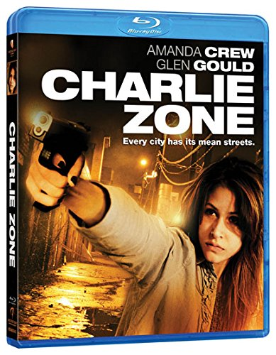 Charlie Zone [Blu-ray]