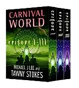 Carnival World Boxed Set (Episodes 1-3)