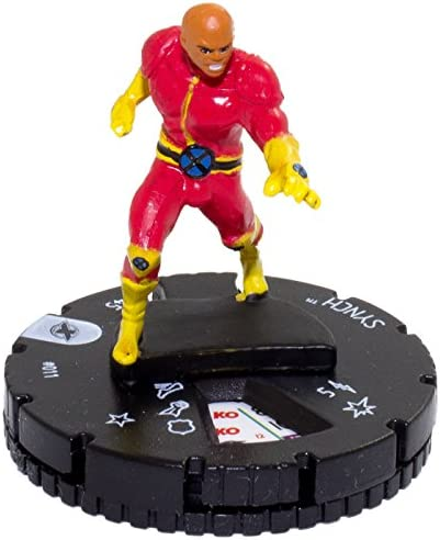 Marvel Heroclix X-Men Xavier/'s School Storm Rare 034