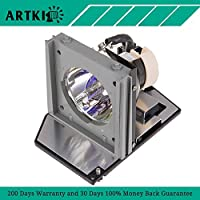 2300MP/ 310-5513 Replacement Projector Bulb with Housing for Dell 2300MP