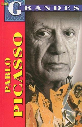pablo picasso los grandes spanish edition