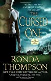 The Cursed One, Ronda Thompson, 0312935757