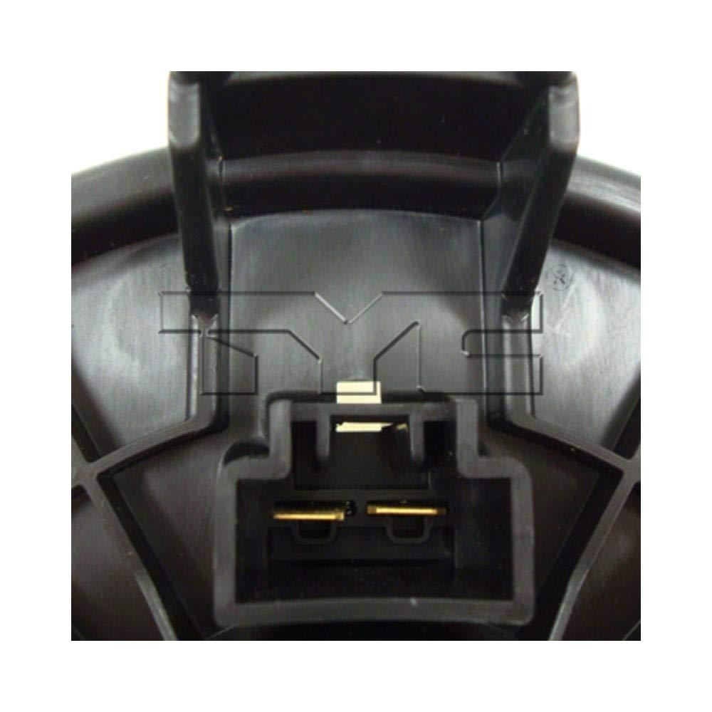 Ac Blower Motor Assembly For Ford Edge Dodge Avenger Ram 2007 Drain Location 1500 Honda Odyssey Automotive