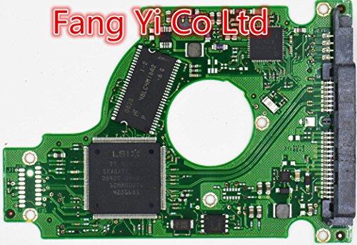 HDD PCB for Seagate Logic Board/100484444 REV -