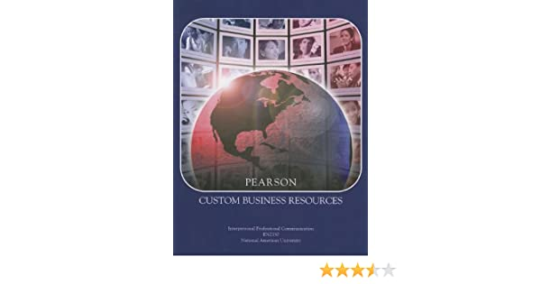 Pearson custom business resources steven r kursh theresa k lant pearson custom business resources steven r kursh theresa k lant karl d majeske james m olver robert plant 9780558462437 amazon books fandeluxe Images