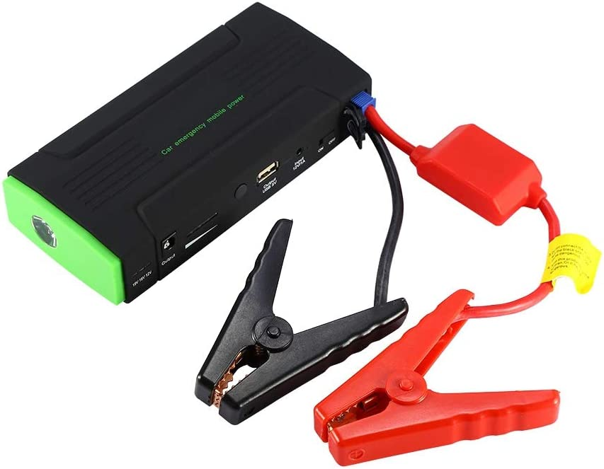Car Jump Starter,30000mAh Car Jump Starter 12V Charger Battery Multi-functional USB Power Bank
