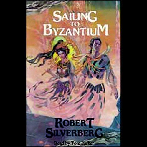 Bargain Audio Book - Sailing to Byzantium