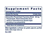 Life Extension Bio-Enhanced Astaxanthin with Phospholipids Softgels 4 mg 30 Count Discount
