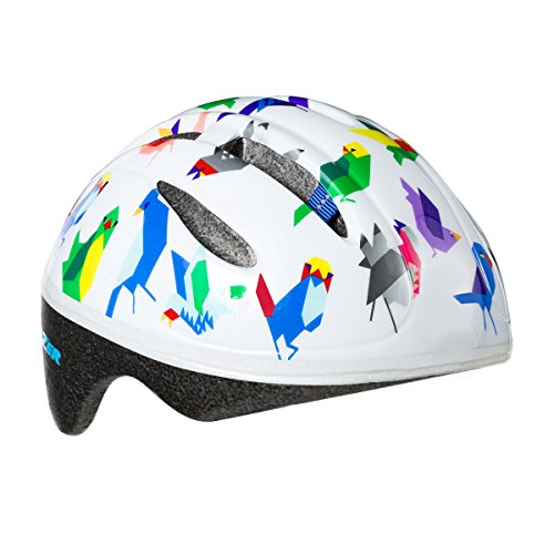 Lazer-Bob-ChildYouth-Cycling-Helmet-Birds-One-Size