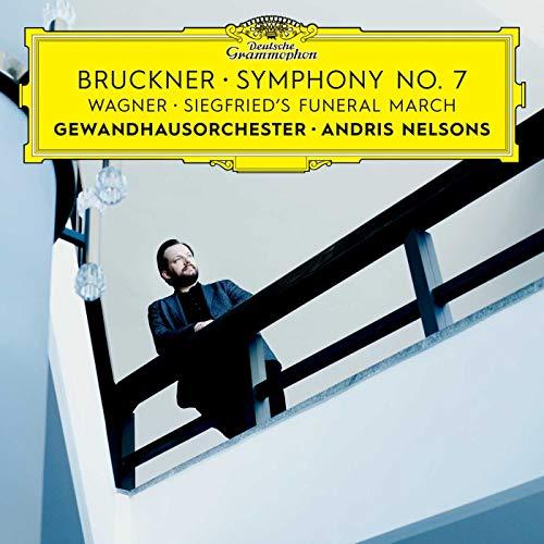 (Bruckner Symphony No. 7 / Wagner: Siegfried's Funeral March)