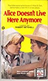 Alice Doesn't Live Here Anymore, Robert Getchell, 0446884189