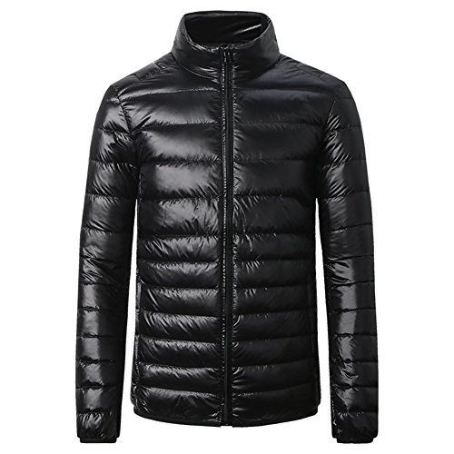 chaqueta Invierno m Packable ocio hombres nYwxFSv