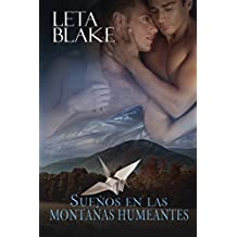 Sueños en las Montañas Humeantes (Spanish Edition)