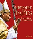 Image de Histoire des papes (French Edition)