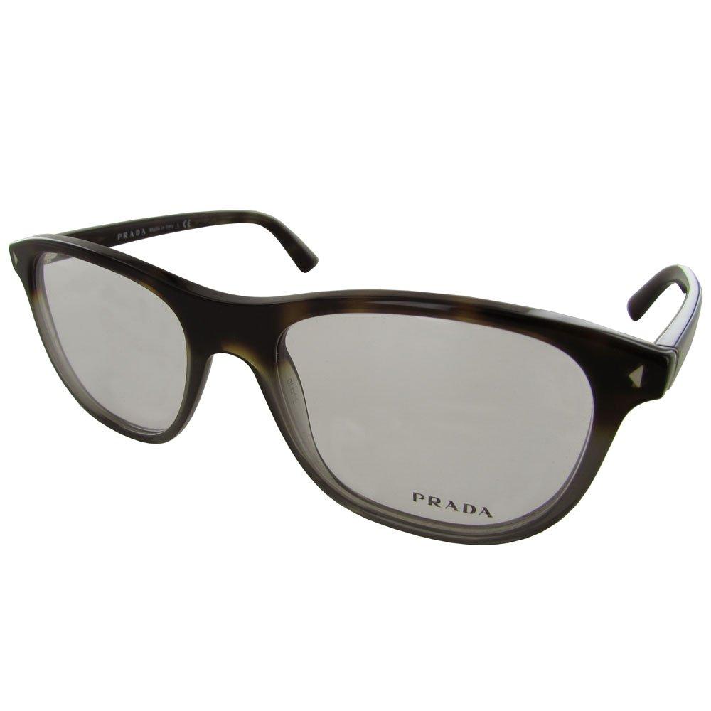 fe5860447cc Amazon.com  Prada PR 17RV - JOURNAL Eyeglasses Color TKT1O1  Shoes