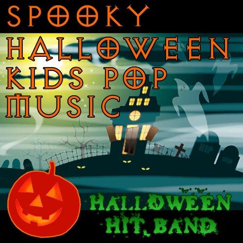 Spooky Halloween Kids Pop