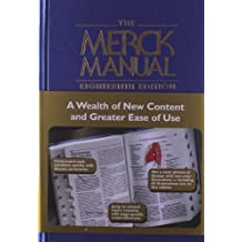 amazon com mark h beers books rh amazon com Merck Manual Professional Website Merck Manual Book