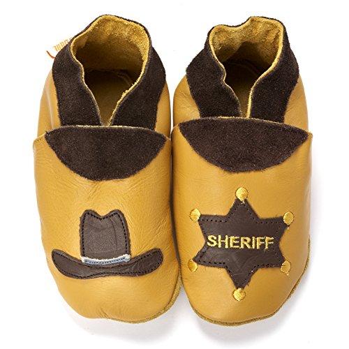 Didoodam - Chaussons adulte - Sheriff