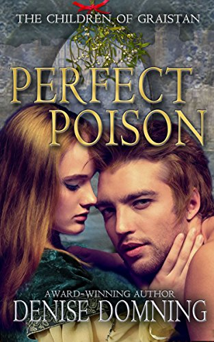 Perfect Poison (The Children of Graistan Book 1)