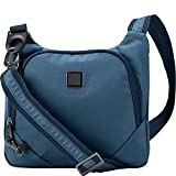 Lewis N. Clark Secura Anti-theft Cross Body Bag