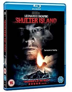 Shutter Island [Edizione: Regno Unito] [Reino Unido] [Blu-ray]