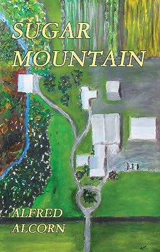 book cover of Sugar Mountain