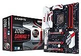Gigabyte ATX DDR4 Intel LGA 1151 SATA E (6Gbit/s) Motherboards (GA-Z170X-Gaming 7)