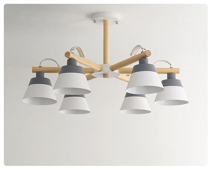Lampada da soffitto soggiorno moderno semplice lampada creativo