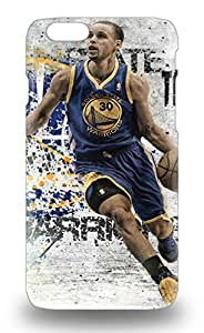 For Iphone 6 Case Protective Case For NBA Golden State Warriors Stephen Curry #30 Case ( Custom Picture iPhone 6, iPhone 6 PLUS, iPhone 5, iPhone 5S, iPhone 5C, iPhone 4, iPhone 4S,Galaxy S6,Galaxy S5,Galaxy S4,Galaxy S3,Note 3,iPad Mini-Mini 2,iPad Air ) 3D PC Soft Case