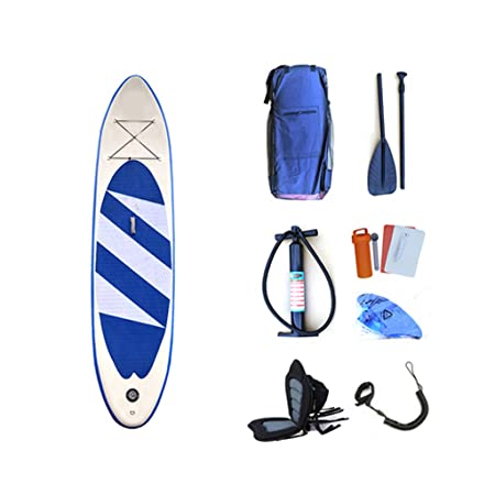 AA-Inflatable stand up paddle CQLSJB Tablas de Surf inflables para ...