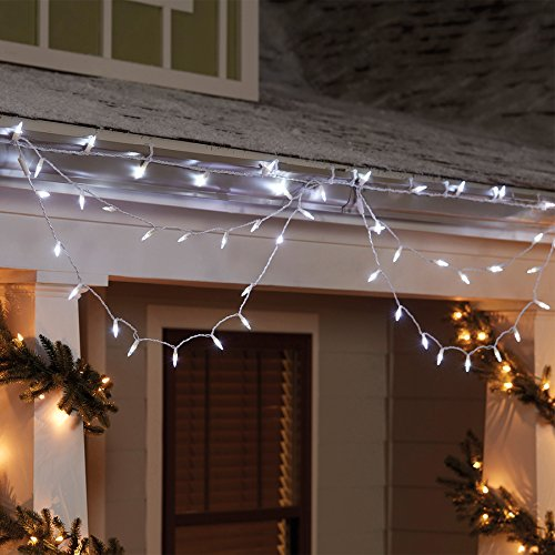 Closeout Led Christmas Lights - 5