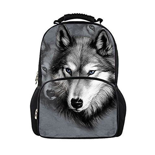 Wolfman Backpack - 5