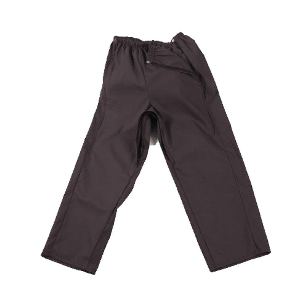 CareZips 46832-1004-L Trousers/Pants-Large-Charcoal