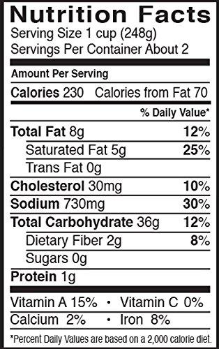 Pacific Foods, Organic Rosemary Potato Chowder (Pack of 6)