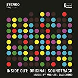 Inside Out (Original Motion Picture Soundtrack)