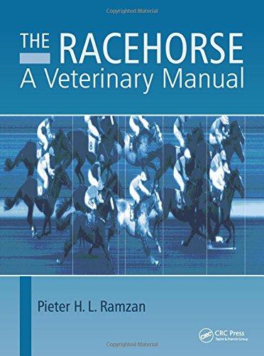 Racehorse (The Racehorse: A Veterinary Manual)