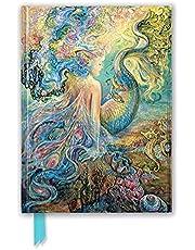 Josephine Wall: Mer Fairy (Foiled Journal)