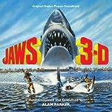 Jaws 3-D (2CD - Original Soundtrack)
