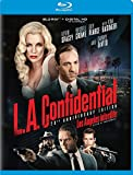 L.A. Confidential (Bilingual) [Blu-ray + Digital Copy]